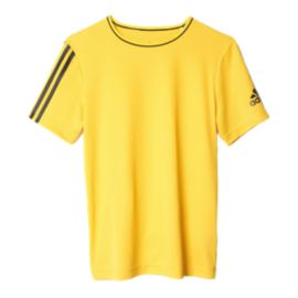adidas Boys' Gym Training T Shirt