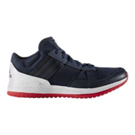 adidas Men's ZG Bounce Training Shoes - Navy/White