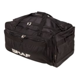 Graf G Pro 36 Inch Locker Hockey Bag - Black