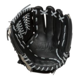 "Mizuno MVP Prime Special Edition 11.75"" Baseball Glove - Black/Smoke"