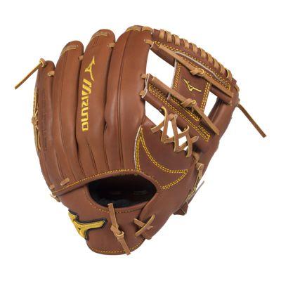 Mizuno Pro Limited Edition 11.75'' Baseball Glove - Chestnut Brown