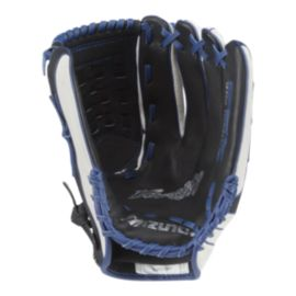 "Mizuno Varsity 13"" Softball Glove - Blue/Black"