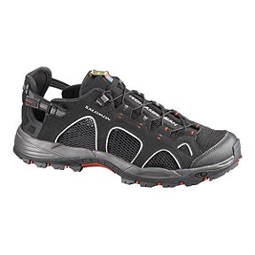 306d61bba9c Salomon Men s Tech Amphibian 3 Sandals - Black