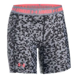 Under Armour Strike Zone Print Slider - Black