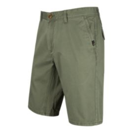 Quiksilver Everyday 21 Inch Men's Chino Shorts
