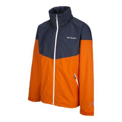 Columbia Men's Inner Limits Jacket