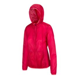 Lolë Women's Happy Wind Hooded Jacket