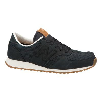 New Balance Men's 420  Shoes - Black/Tan