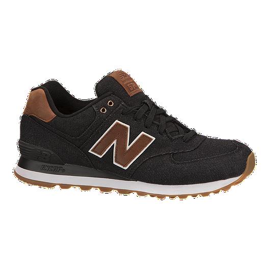 huge discount c072f 6c61a New Balance 574 Core Plus (Heavy) Men's Casual Shoes | Sport ...