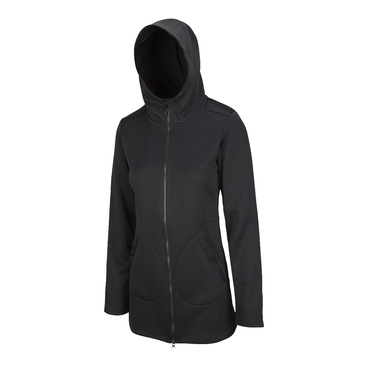 Lolë Women's Arwen Long Fleece Jacket | Sport Chek