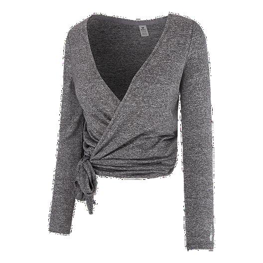 79ac81df62351c Roxy Women s Wrappy Sweater