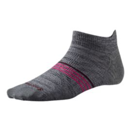 Smartwool PhD Outdoor Ultra Light Women's Micro Socks