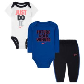 Nike Baby Boys' Future Gold Winner Bodysuit