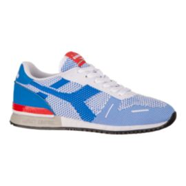 Diadora Men's Titan Weave Shoes - Blue