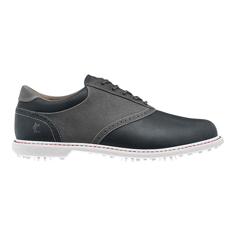 Ashworth Leucadia Tour Golf Shoes Review