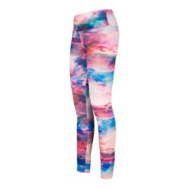 Onzie Women's All Over Print Long Leggings