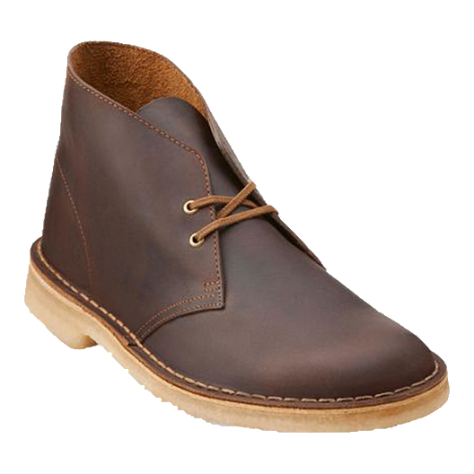b53bea3f Clarks Men's Desert Casual Boots - Brown/Tan | Sport Chek