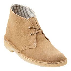211165f54d4c Clarks Women s Desert Casual Boots - Oak