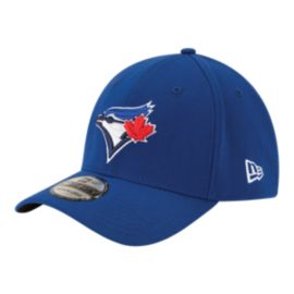 Toronto Blue Jays 3930 Team Classic Baseball Hat