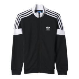 adidas Originals Boys' Track Jacket
