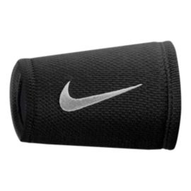 Nike Dri-FIT™ Stealth Doublewide Wristbands