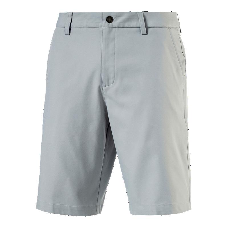 0e729cd34af PUMA Golf Men s Essential Pounce Shorts
