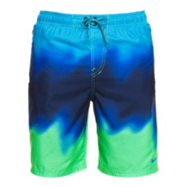 Nike Men's Liquid Haze 9 Inch Swim Shorts