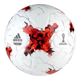 adidas Confederations Cup Top Glider Replique Soccer Ball