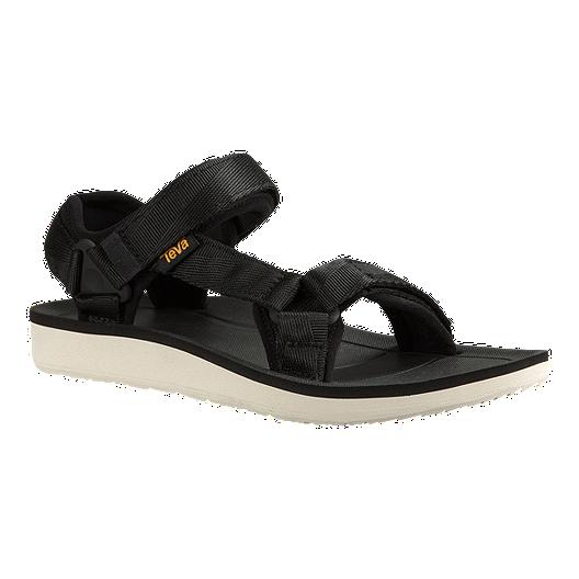 d6b573c7a87e Teva Women s Original Universal Premier Sandals - Black