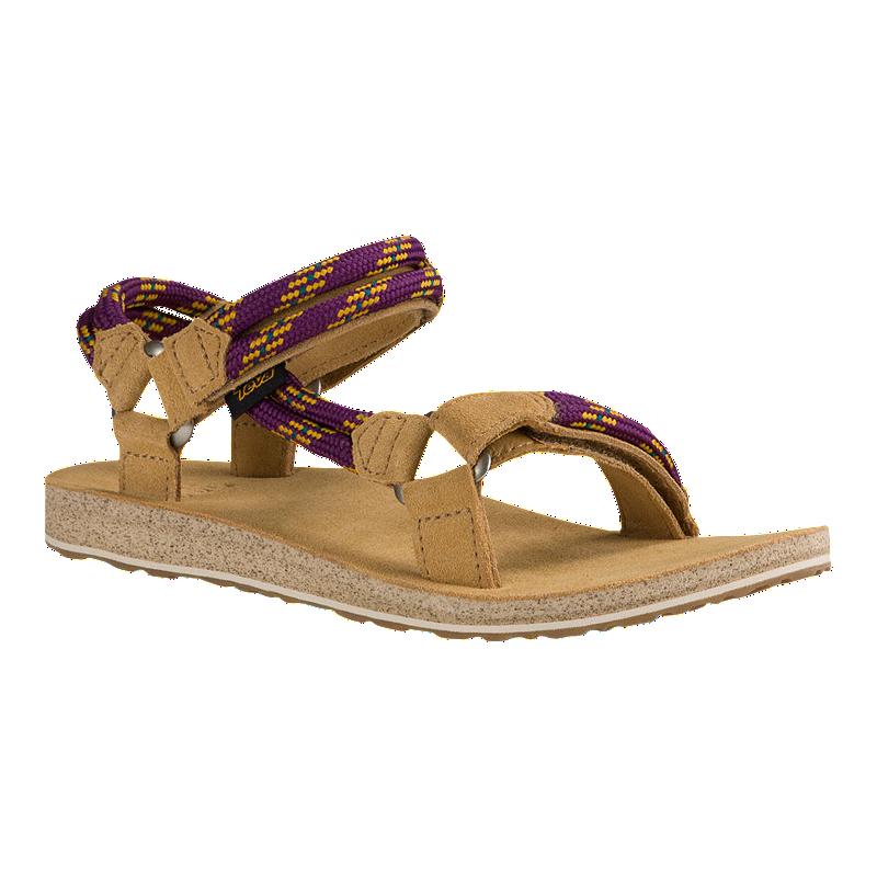 Teva Women S Original Universal Premier Rope Sandals
