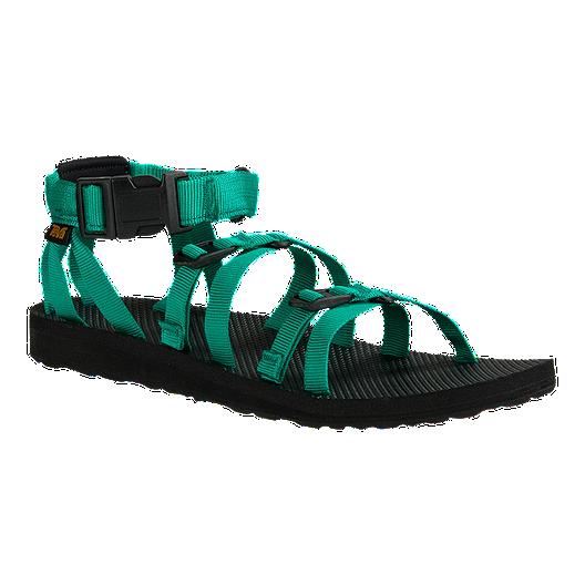 6419e55f1ff0 Teva Women s Alp Sandals - Teal