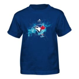 Toronto Blue Jays Toddler Energy Ball T Shirt