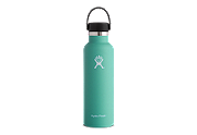 Stainless Steel & Hard Plastic Water Bottles