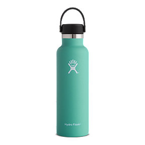 Hydro Flask 21 oz Standard Mouth Water Bottle - Mint