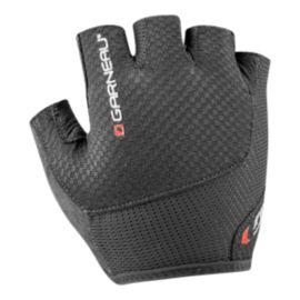 Louis Garneau Nimbus EVO Cycling Gloves - Black