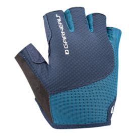 Louis Garneau Nimbus EVO Cycling Gloves - Dark Blue