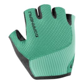 Louis Garneau Women's Nimbus EVO Cycling Gloves - Mint