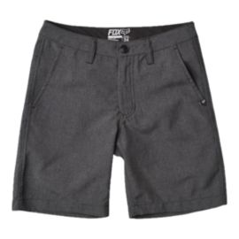 Fox Boys' Essex Tech Shorts