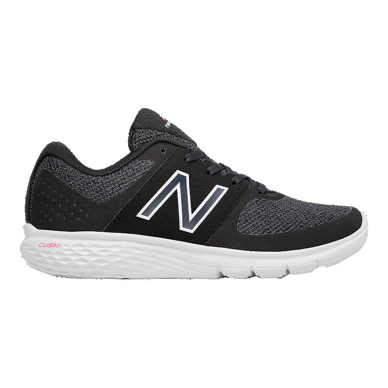 New Balance Women S 365 B Walking Shoes Black White