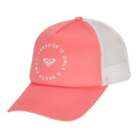 Roxy Women's Truckin Hat