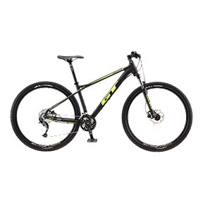 GT Karakoram Sport Men's 29 Black Mountain Bike - 2017