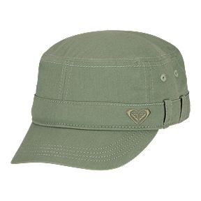 d190336154b33 Roxy Women s Castro Military Hat