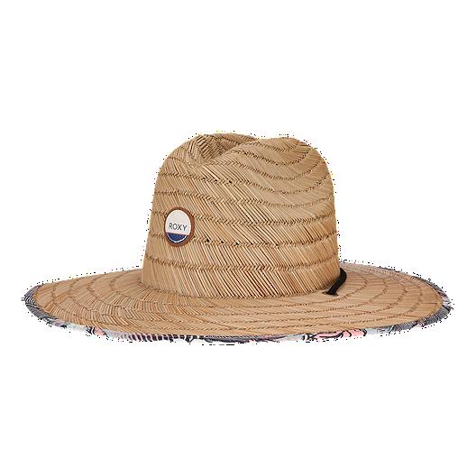 1b0d9acbe374c0 Roxy Women's Tomboy Printed Hat | Sport Chek