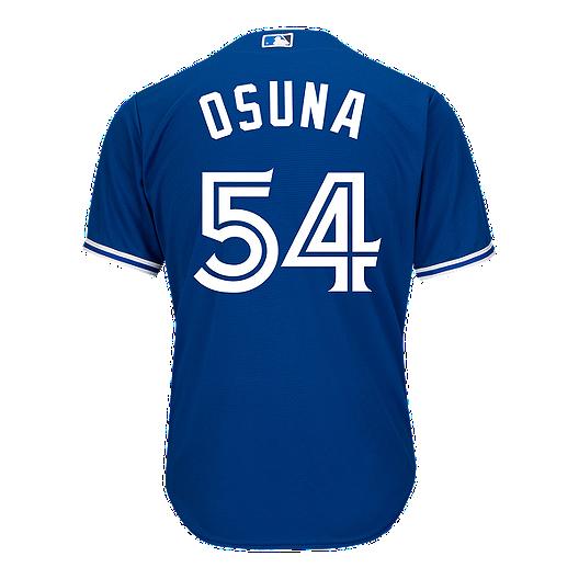 9f41dae6759 Toronto Blue Jays Roberto Osuna Cool Base Replica Baseball Jersey ...