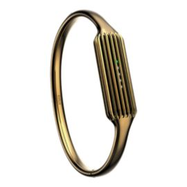 Fitbit Flex 2 Bangle Accessory - Gold Small