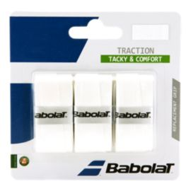 Babolat Traction Replacement Grip - White
