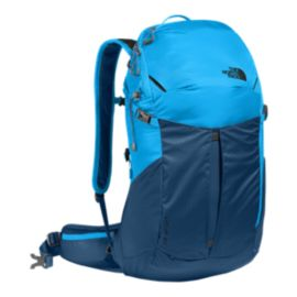 The North Face Litus 22L Day Pack - Hyper Blue