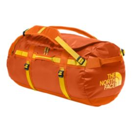The North Face Base Camp Duffel Medium - Tibetan Orange