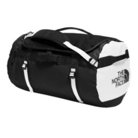 The North Face Base Camp Duffel Large - Black/White