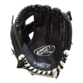 Rawlings  Youth Player Series Baseball Glove - Purple